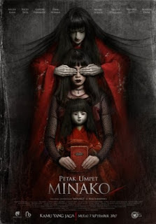 Download Film Petak Umpet Minako (2017) Full HD Movie
