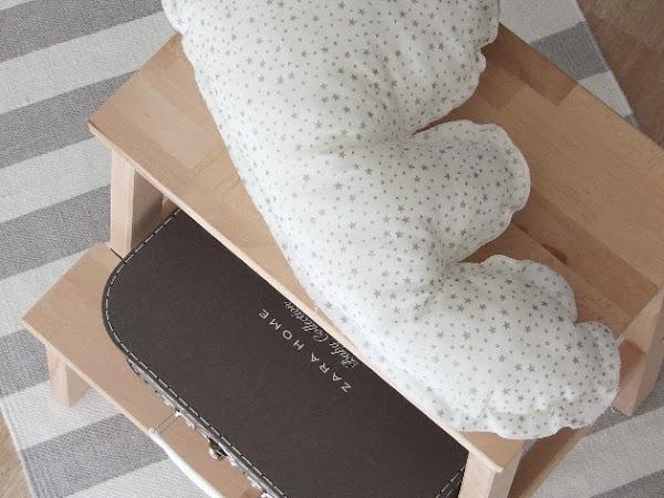 Made with love para la babyroom