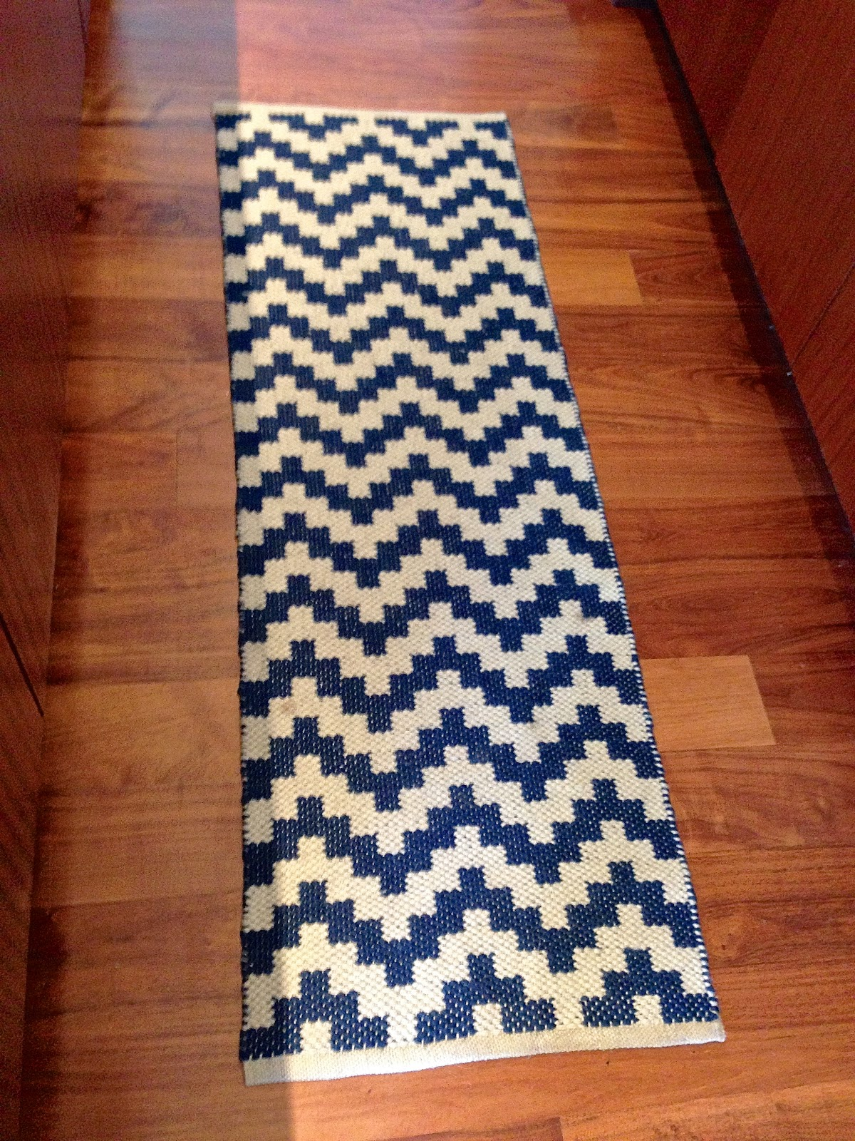 Rug Runners For The Kitchen