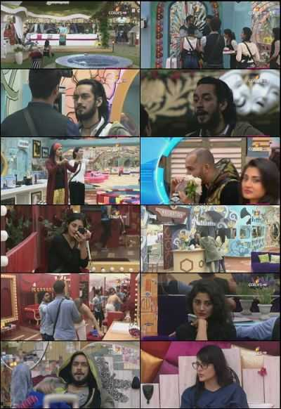Bigg Boss 4th November 2015 Download Episode 25