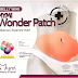 PARCHES ABDOMEN WONDER PATCH