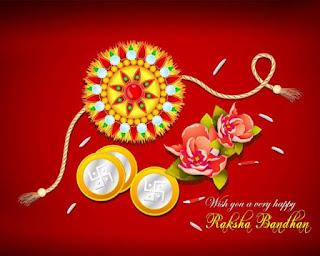 Raksha Bandhan image 1