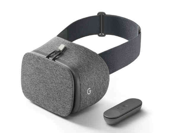 Google Daydream View VR buy flipkart