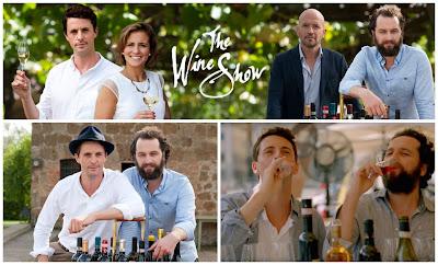 the wine show episodi