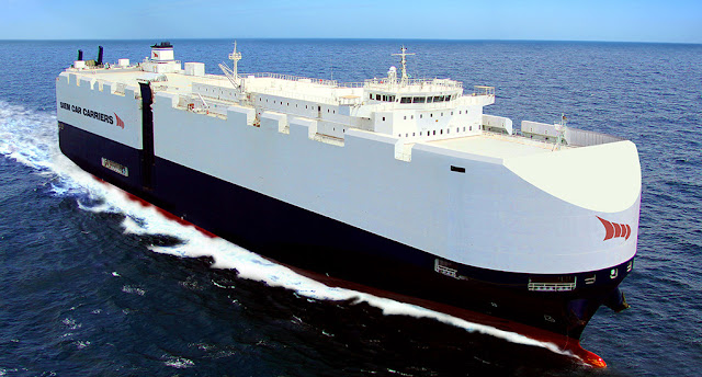 PR | Volkswagen Group opts Low Emission LNG-powered Vessels for the Marine Transport of Vehicles