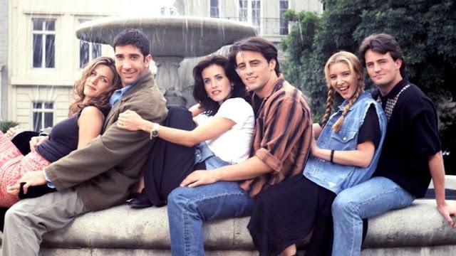 """Jennifer Aniston vuelve a televisión con nuevos """"amigos"""""""