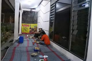 Bakmi Jowo Pak Pri