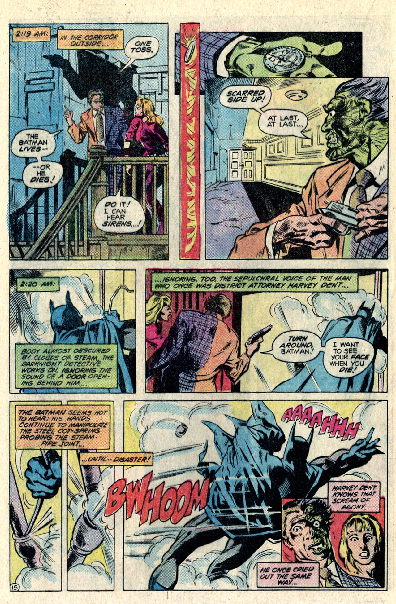 Detective Comics (1937) 513 Page 19