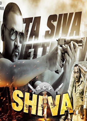 ACP Shiva 2017 Full Movie Hindi Dubbed Download
