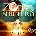 Book Review - 5 Stars - Out of the Ashes: A Zodiac Shifters Paranormal Romance: Pisces Author: Julia Mills  @JuliaMills623