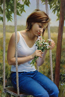 mujeres-pinturas-oleos