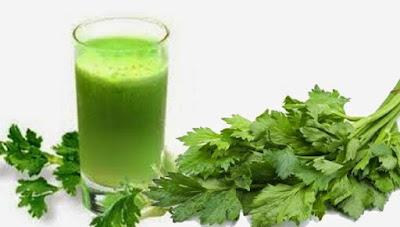 Minuman Alami Untuk Dapatkan Perut Ramping Dan Sehat