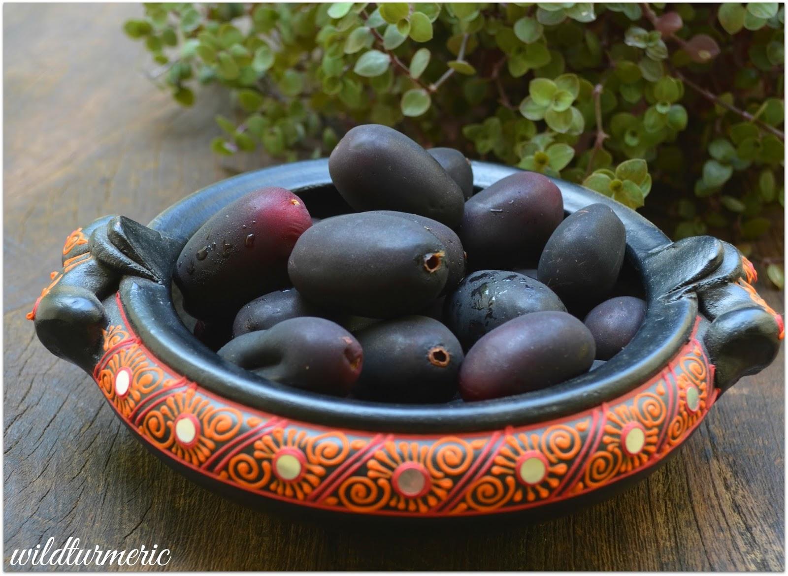 10 Top Medicinal Uses Amp Nutrition Of Jamun Fruit Naval