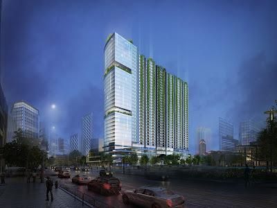 Tiện ích dự án Ecolife Capital Lê Vă Lương
