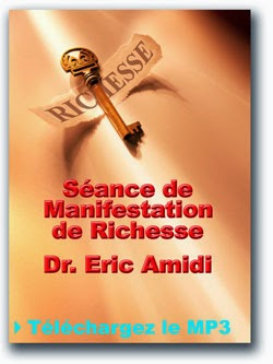 Audio manifestation de richesse, attirer la richesse, attirer l'argent, loi de l'attraction