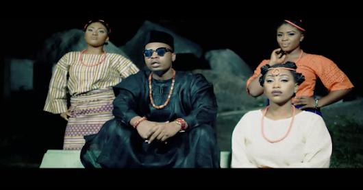 Video @rightunes.com: Olamide - Abulè Śowo