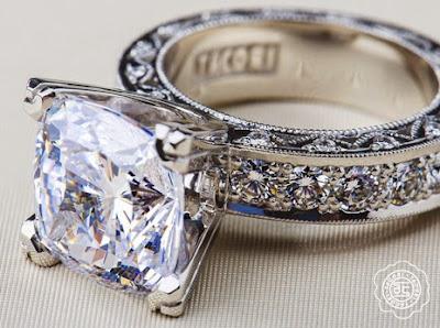 Tacori Engagement Rings &Wedding bands fashionwearstyle.com
