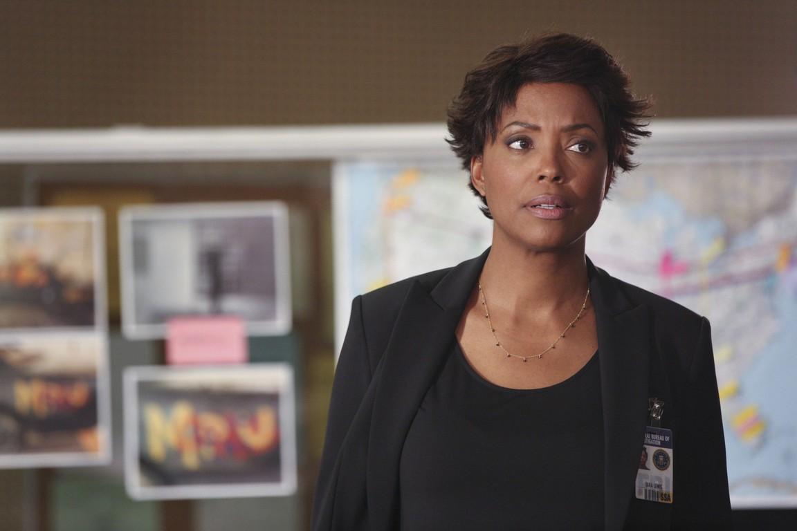 Criminal Minds - Season 11 Episode 5