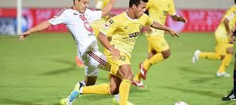 مشاهدة مباراة الشارقة والوصل بث مباشر بتاريخ 27 / فبراير/ 2020 دوري الخليج العربي الاماراتي