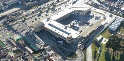 Listado 12 - Destinos y Empresas Transportadoras Terminal Central de Bogotá Colombia