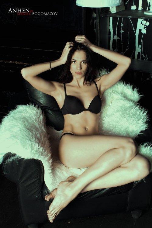 Sergey Bogomazov 500px fotografia mulheres modelos sensuais fashion