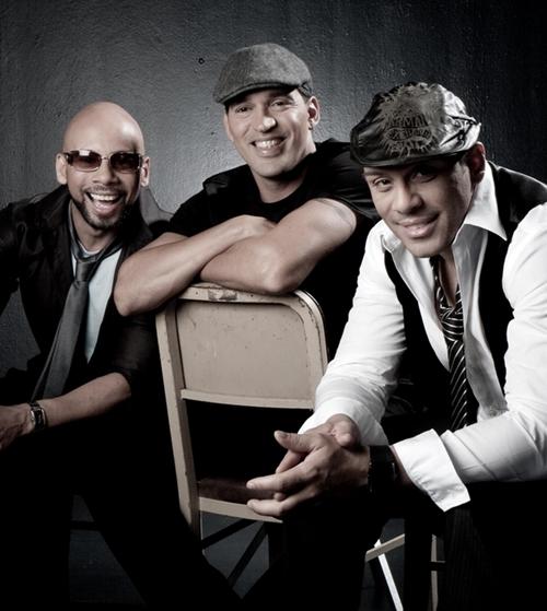 Lyrics de Grupo Mania