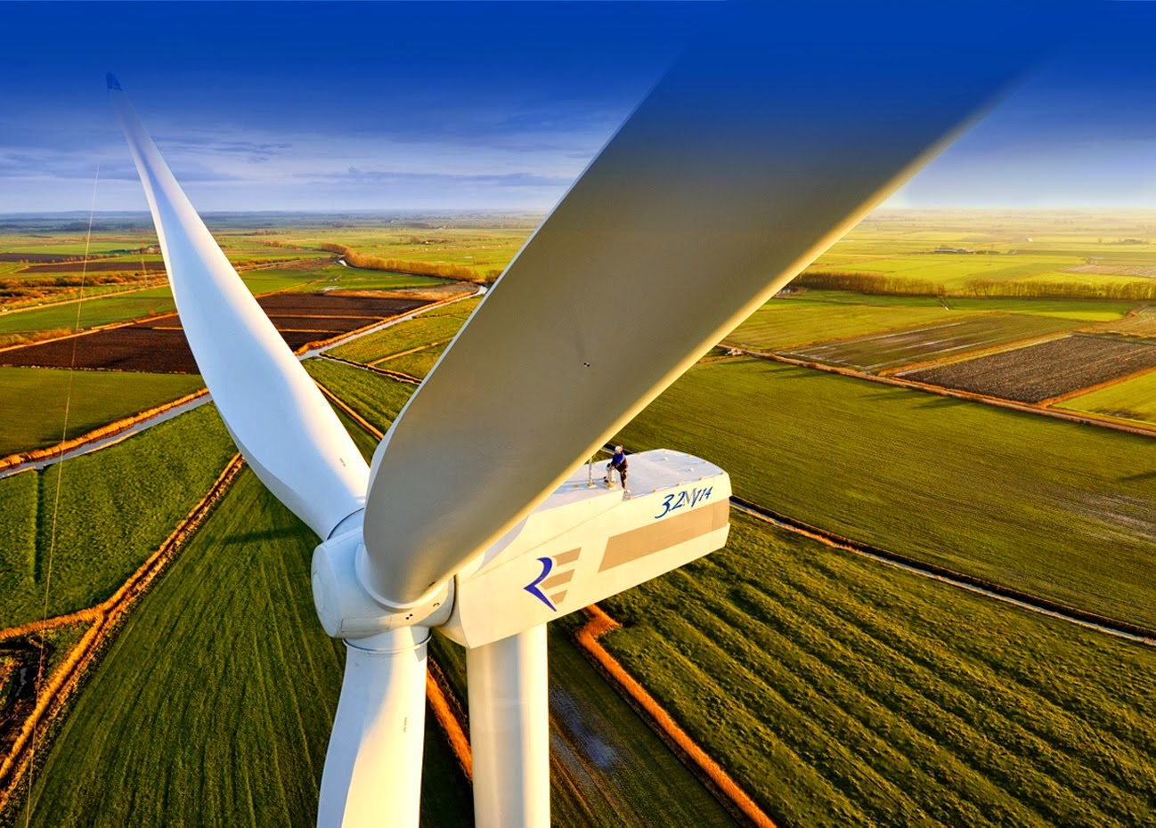 Wind Energy In Portugal Wind Farm Project Attracts