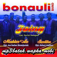 Bonauli Band - Joing (Full Album)
