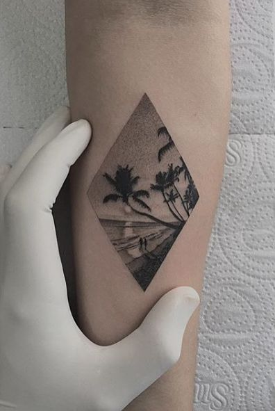 66 Common Fashionable Girly Tattoos