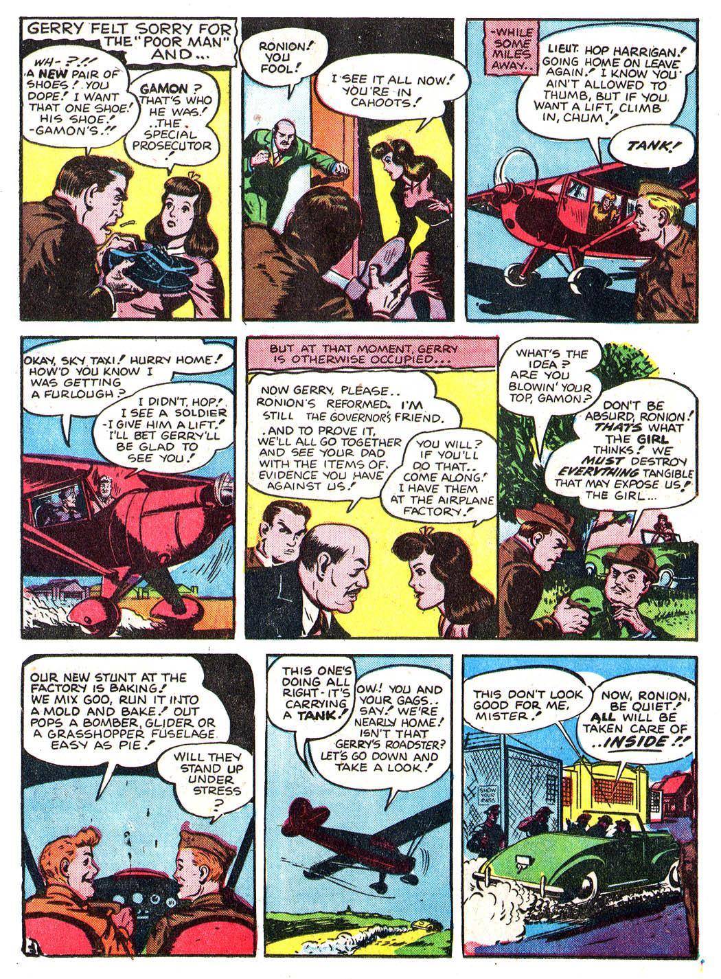Read online All-American Comics (1939) comic -  Issue #50 - 28