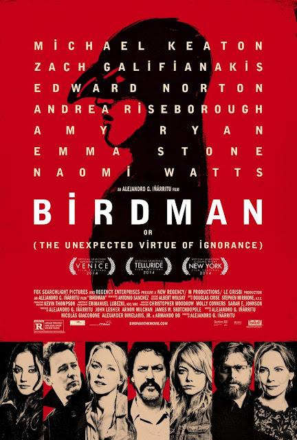 Cartel de Birdman