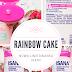 Rainbow cake limitowanka od Isany