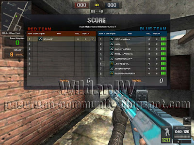 point blank launcher indonesia