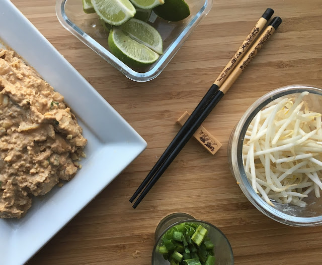 FullSizeRender%2B%252813%2529 - Low Carb Pad Thai Recipe