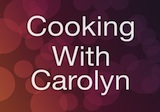 Cooking with Carolyn Roku Channel