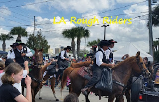 la rough riders
