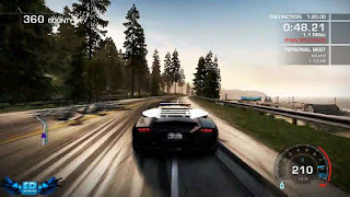 Need for Speed Hot Pursuit (PC) 2010