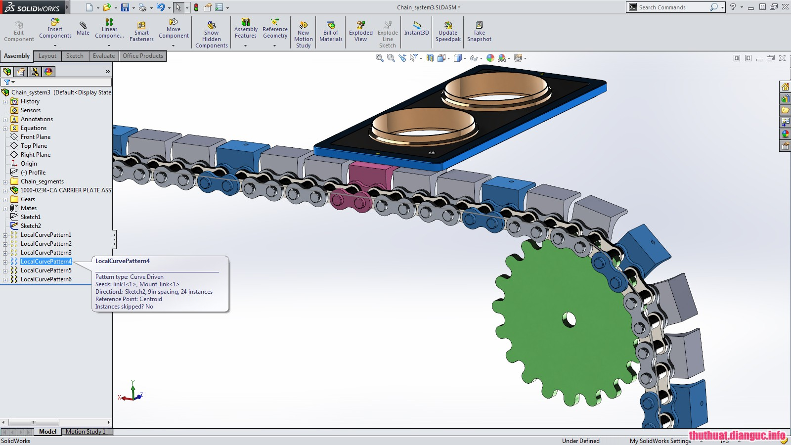 Download SolidWorks 2014 Full Cr@ck