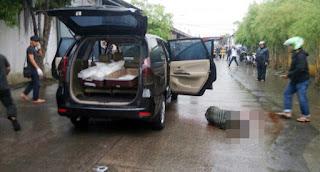 Jadi Pengedar Narkoba Oknum TNI Ditembak Mati Selepas Lawan Petugas BNN - Commando