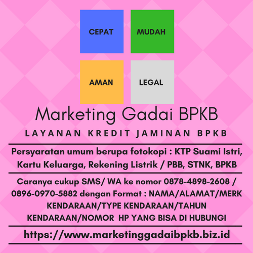 layanan kredit bfi finance