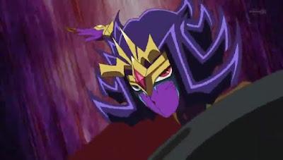Ver Yu-Gi-Oh! ZEXAL Temporada 2: La batalla final - Capítulo 141