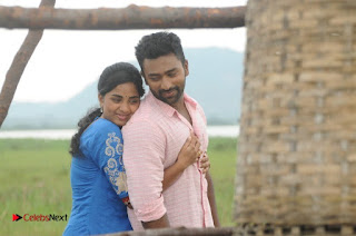 Shanthanu Bhagyaraj Srushti Dange Starring Mupparimanam Tamil Movie Gallery  0006