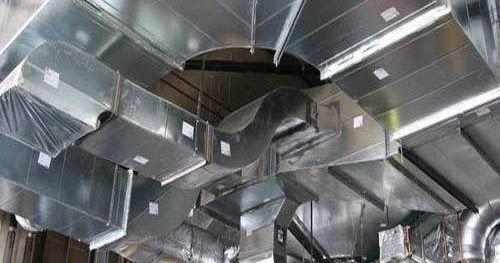 HVAC Duct Friction Loss Excel Calculator Free Download
