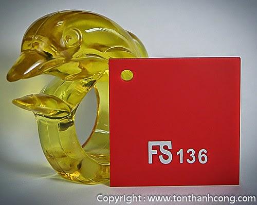 Mica Đài Loan FS136