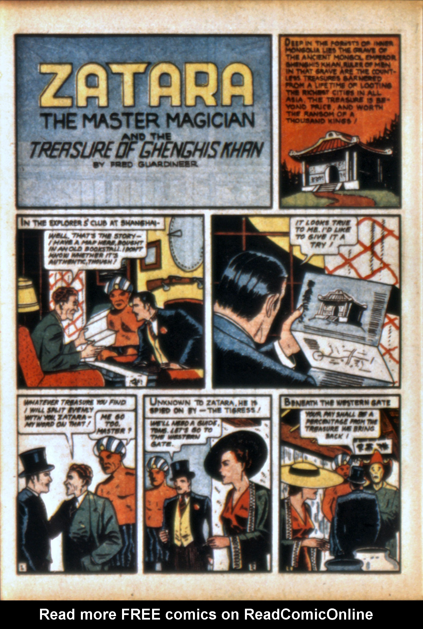 Action Comics (1938) 10 Page 54