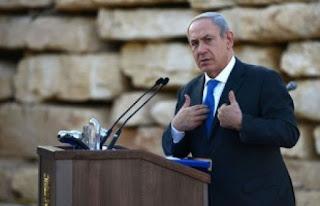شرطة اسرائيل تحقق مع نتنياهو في جرائم الفساد للمره السادسة