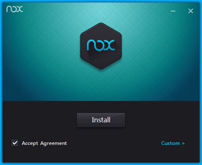 Nox App Player-1