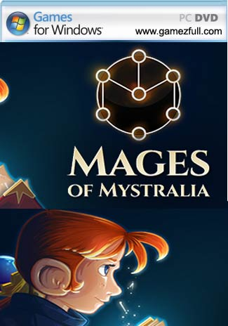 Descargar Mages of Mystralia pc español mega y google drive /