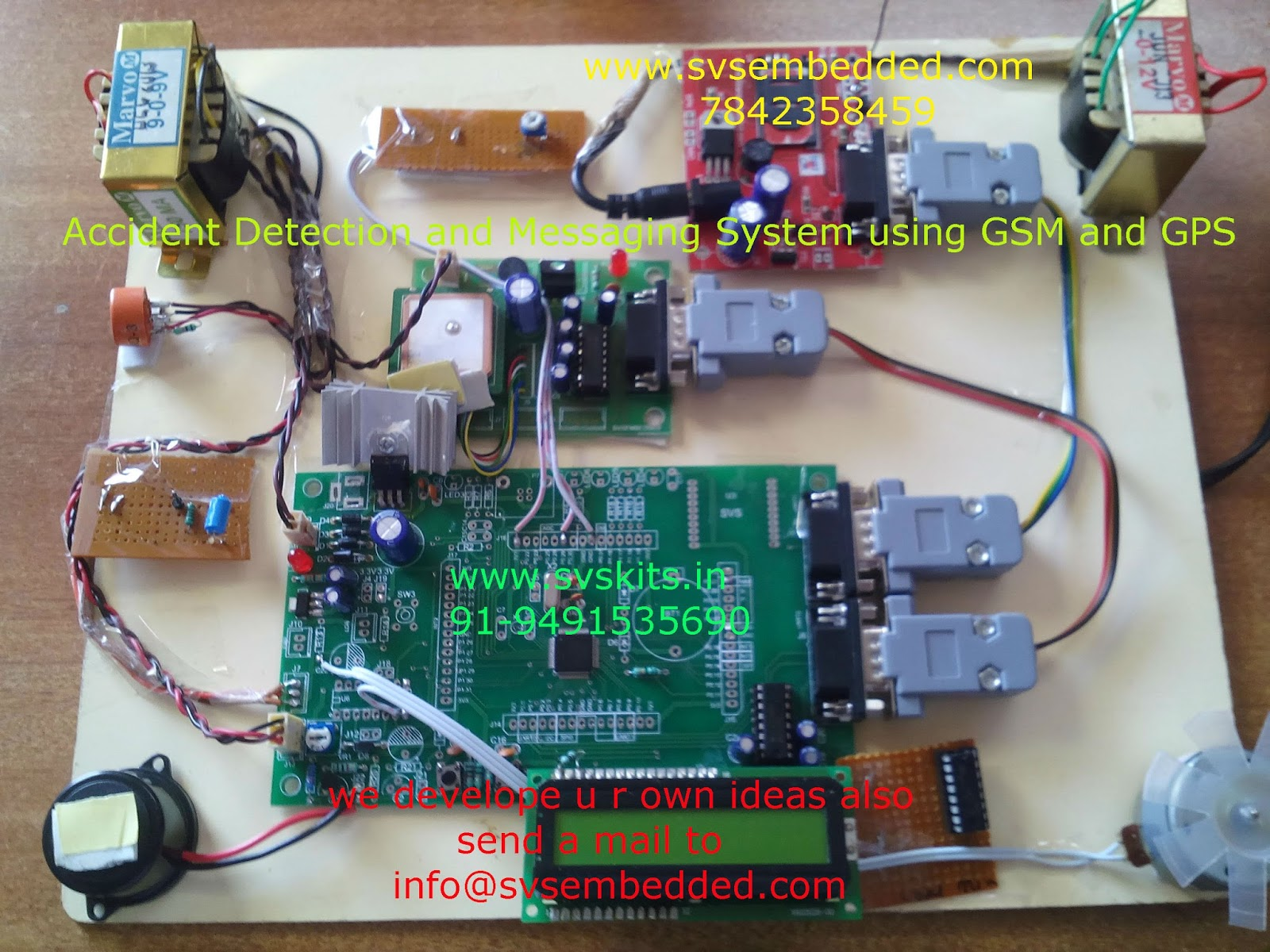 SVSEMBEDDED PROJECTS, +919491535690,+91-7842358459: Latest 2016 IEEE ...