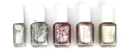 essie nail polish varnish jiggle hi jiggle lo set in stones a cut above penny talk good as gold
